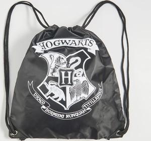 Czarny plecak Sinsay