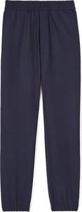 Niebieskie spodnie Kenzo