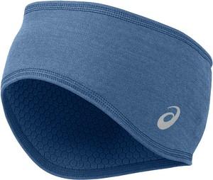 Niebieska czapka ASICS