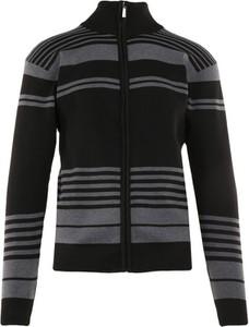 Czarny sweter born2be w stylu casual