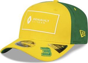 Czapka Renault F1