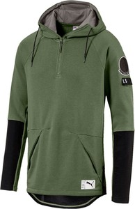 Zielona bluza Puma