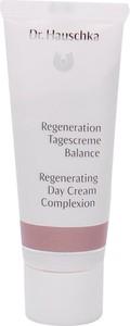 Dr Hauschka Dr. Hauschka Regenerating Day Cream Complexion Krem Do Twarzy Na Dzień 40Ml