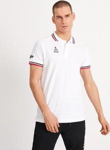 Koszulka polo DiverseExtreme w stylu casual