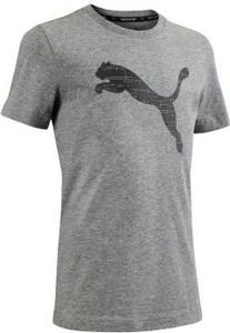 Koszula dziecięca Puma z krótkim rękawem
