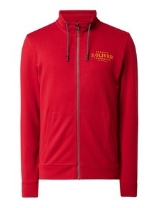 Bluza S.Oliver Red Label z bawełny