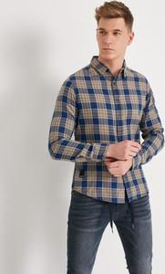 Koszula Diverse z długim rękawem