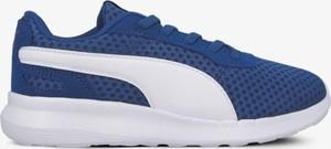 Buty sportowe dziecięce Puma sznurowane