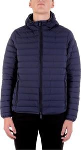 Niebieska kurtka Ciesse Piumini krótka