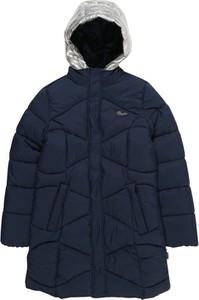 Niebieski płaszcz dziecięcy Vingino