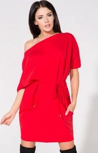 Sukienka Tessita oversize