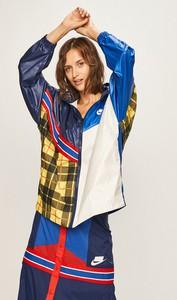 Kurtka Nike Sportswear krótka w stylu casual