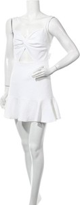 Sukienka Olivaceous mini