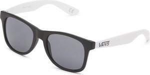 Maravilla Boutique Okulary przeciwsłoneczne Vans Spicoli 4 Shades black/white
