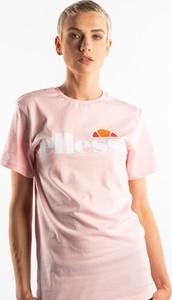 T-shirt Ellesse z okrągłym dekoltem