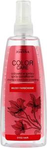 Joanna, Color Care, odżywka w sprayu chroniąca kolor, 150 ml