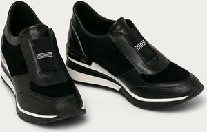 Buty sportowe Wojas w sportowym stylu sznurowane