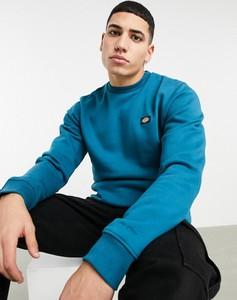 Niebieska bluza Dickies z dżerseju
