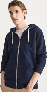 Bluza Reserved z bawełny