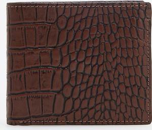 50e7403670012 reserved portfele męskie - stylowo i modnie z Allani