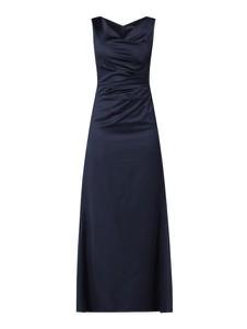 Sukienka Vera Mont bez rękawów maxi