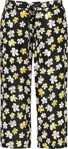 Spodnie Samoon w stylu boho