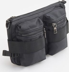 Czarna torba Reserved