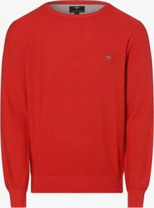 Czerwony sweter Fynch Hatton