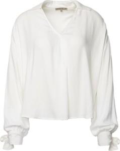 Bluzka Patrizia Pepe z dekoltem w kształcie litery v