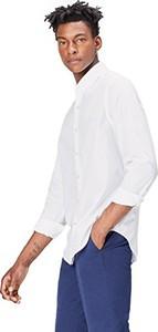 Koszula Find z długim rękawem
