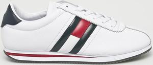 Buty sportowe Tommy Jeans sznurowane
