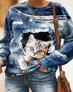 Bluza Kendallme w młodzieżowym stylu