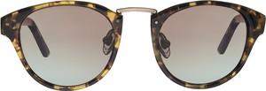 Brązowe okulary damskie Woodys Barcelona