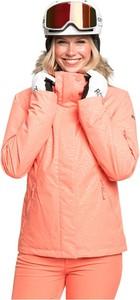 Pomarańczowa kurtka Roxy w stylu casual
