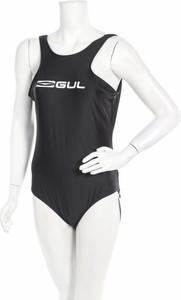 Czarny strój kąpielowy Gul