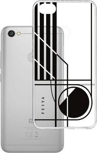 Etui amortyzujące uderzenia do Xiaomi Redmi Note 5A Prime Global, z unikatową grafiką 3D ferya CIRCLE