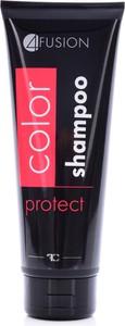 Dedra 4 FUSION szampon odżywiający kolor color protect, 200 ml