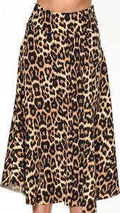 Spódnica Kobiecy Szyk w stylu casual