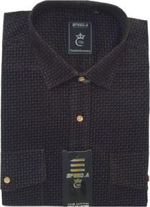 daa6b52463ff9 koszule sztruksowe - stylowo i modnie z Allani