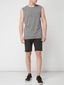 Koszulka Review w stylu casual bez rękawów