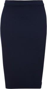 Niebieska spódnica Yuliya Babich midi