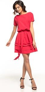 a2279c8ecb sukienki na sylwestra xxl - stylowo i modnie z Allani
