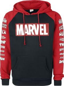Bluza Marvel