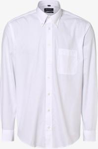 Koszula Mc Earl z kołnierzykiem button down z długim rękawem