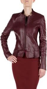 6287ab8d6d756 damskie kurtki ze skóry naturalnej - stylowo i modnie z Allani