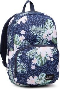 Granatowy plecak Roxy