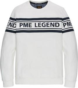 Bluza Pme Legend z bawełny w młodzieżowym stylu