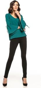 Zielona bluzka Tessita