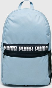 Niebieski plecak męski Puma
