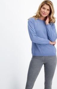 Sweter Lavard z kaszmiru w stylu casual
